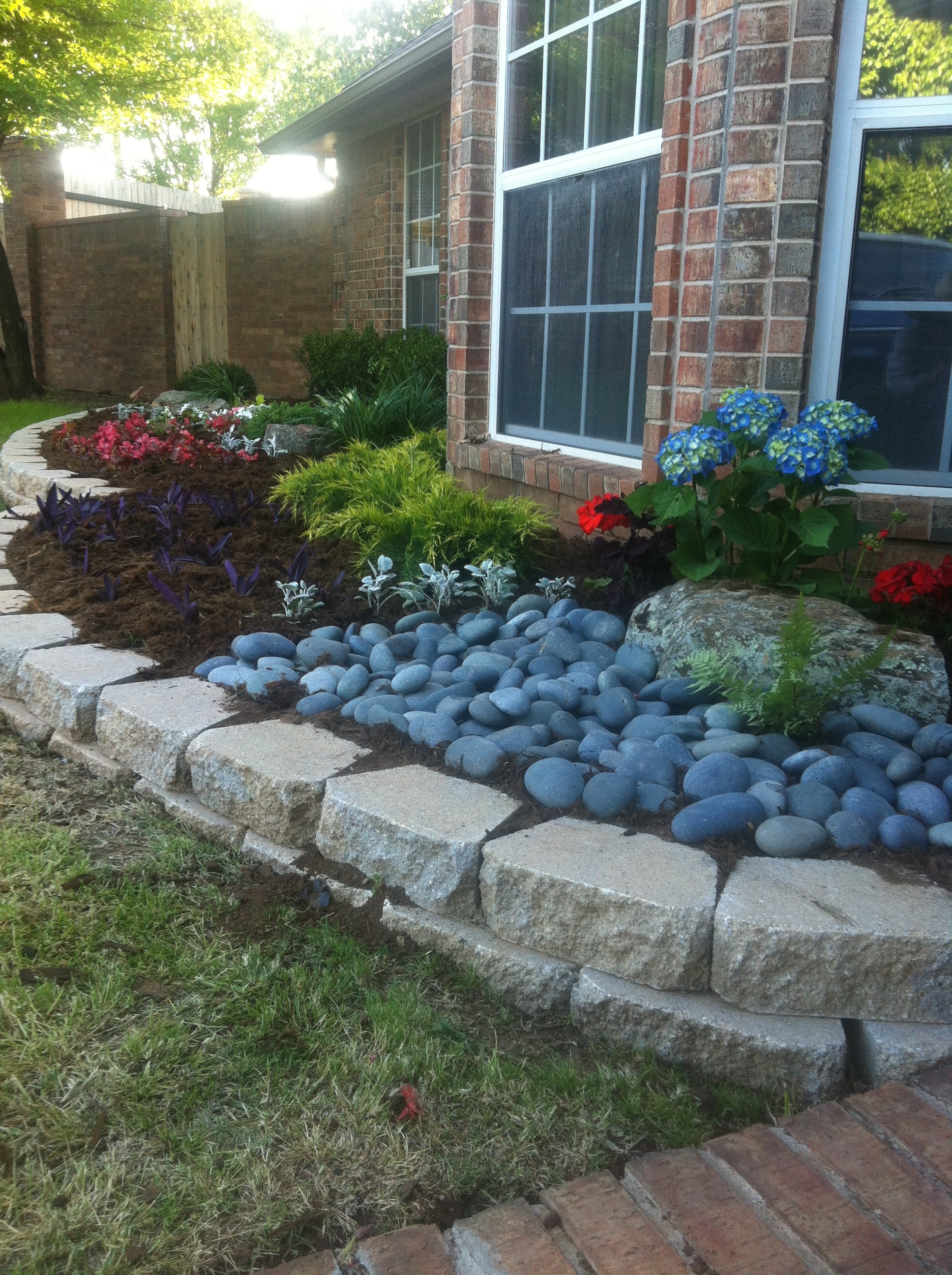 Mike Hills Custom Landscape